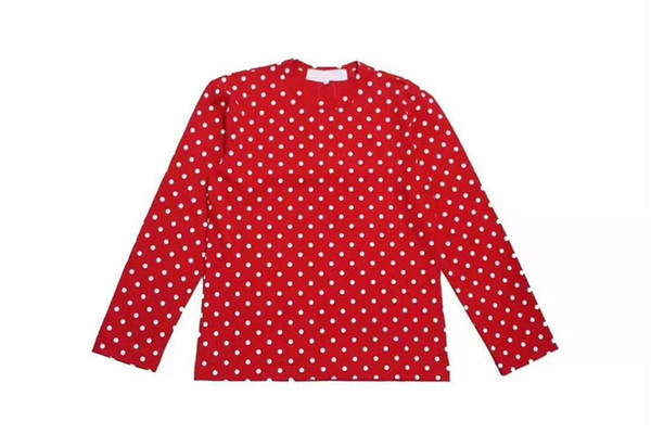 Sudadera con capucha de diseñador de mujer Suéter de marca de moda Tops para hombres Sudaderas con estampado de lunares Sudadera con capucha Patrón de bordado Suéter de manga larga
