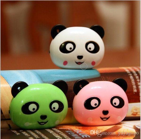 Wholesale Children Mini bear MP3 PLAYER Fashion Cute Cartoon MP3 Player With TF Card Slot MP3 USB Player GIFT e331