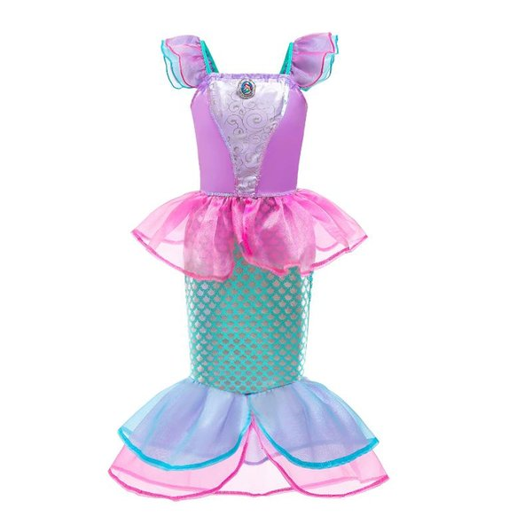 Ariel Costume 03
