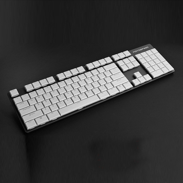Motospeed CK94 NKRO Slim Wired Gaming Mechanical Keyboard LED Backlight Gaming Keyboard