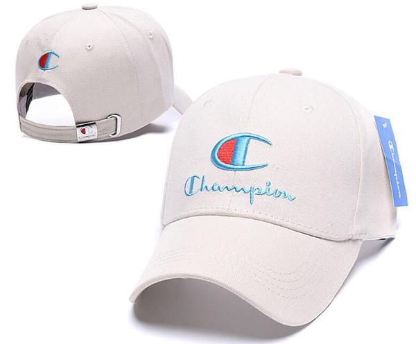 2019 Yüksek Kaliteli Nakış nbspŞampiyon Ayarlanabilir Snapback Beyzbol Şapkası Elmas Eğlence Güneş Kremi Hip Hop Beyzbol Şapkası Güneş Kremi şapka
