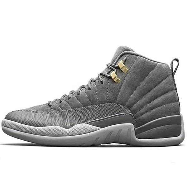 #12 Dark grey