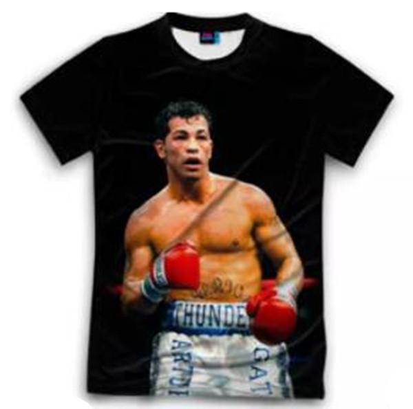 "New Fashion Mens/Womans Arturo ""Thunder"" Gatti T-Shirt Summer Style Funny Unisex 3D Print Casual T-Shirt Quick Dry Tees Tops Plus Size"