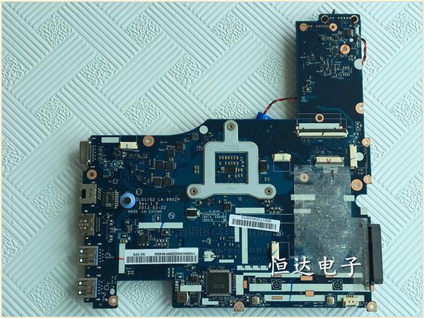 NOVITÀ Originale della scheda madre della scheda madre Lenovo G500S originale VILG1 / G2 LA-9902P