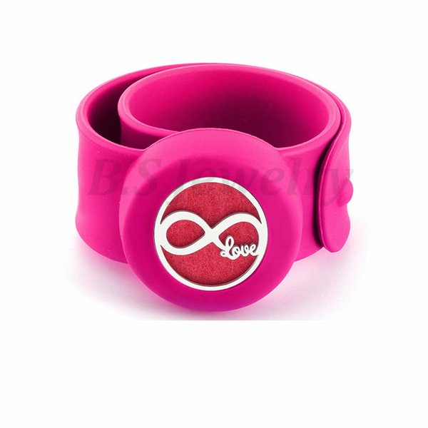 5 hot pink color