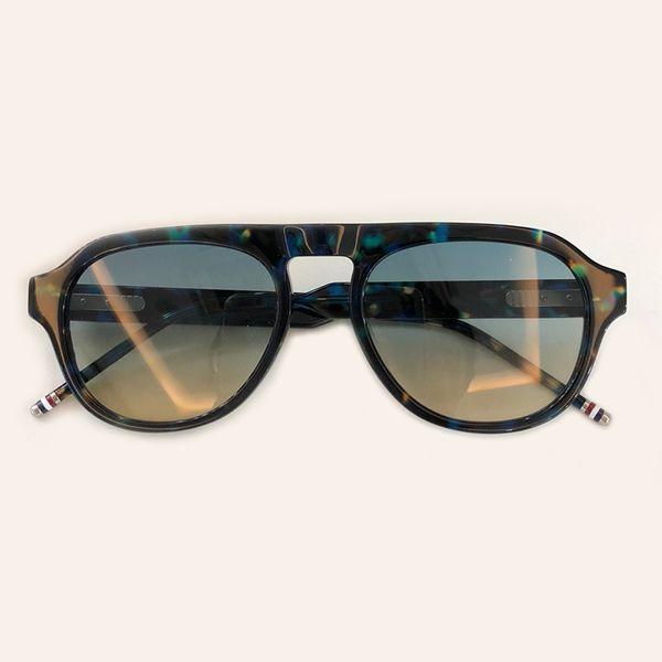 6c5700adc229c Rodada Óculos De Sol Das Mulheres 2019 Moda de Luxo Da Marca Designer de  Óculos de