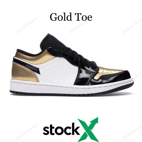Золото Toe