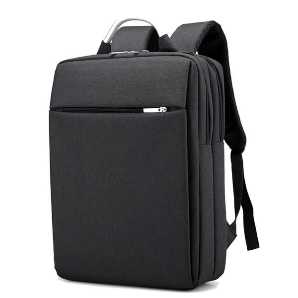 14inch Laptop Backpack Anti-thief Bagpack for Women Men School Backpack Bag for Boy Girls Male Travel Mochila Bookbag 2019