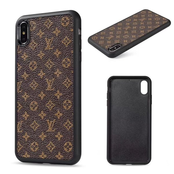 De igner for iphone x x max xr 8 7 6 plu phone ca e back cover monogram branding for am ung galaxy 9 10 plu note 8 9 mobile hell