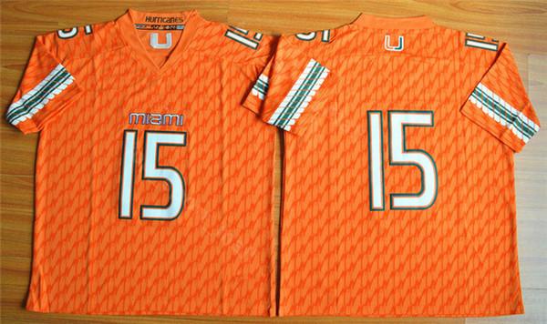 15 Оранжевый