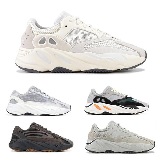 2019 Do The Old Coconut 700 Mesh and Leather Breathable Casual Shoes Originals Coconut 700 fashion luxury mens women designer sandals shoes