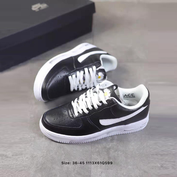 g-dragon peaceminusone para-noise air sport force one red artist korea exclusive black white aq3692-001 men running shoes