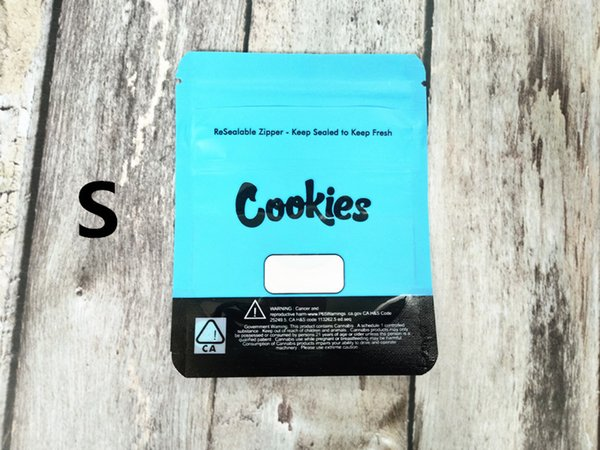 S Azul cookies