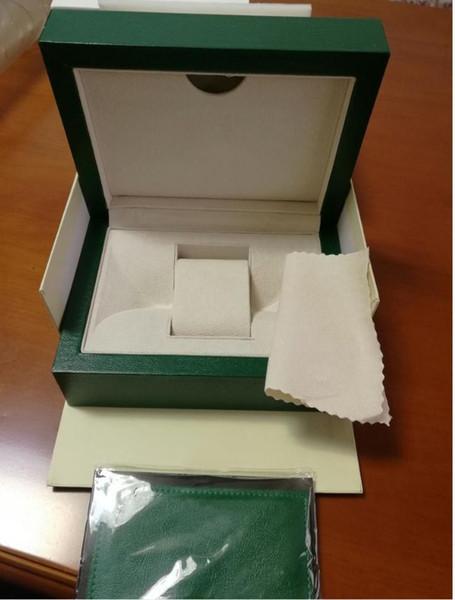 1: 1 Boîte d'origine