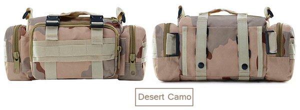 # 3 de Camo del desierto