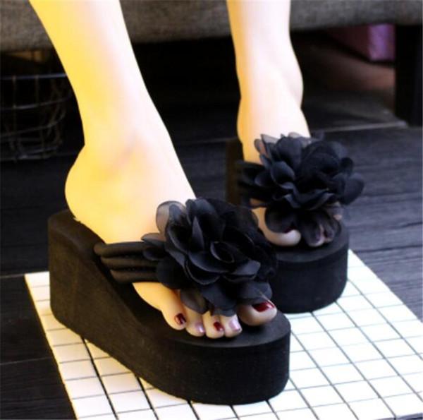 Fleurs noir complet 003