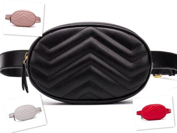 best selling New Hot sale Pu Leather Handbags Women Bags Heart Style Fanny Packs Waist Bags Handbag Lady's Belt Chest bag wallet purses