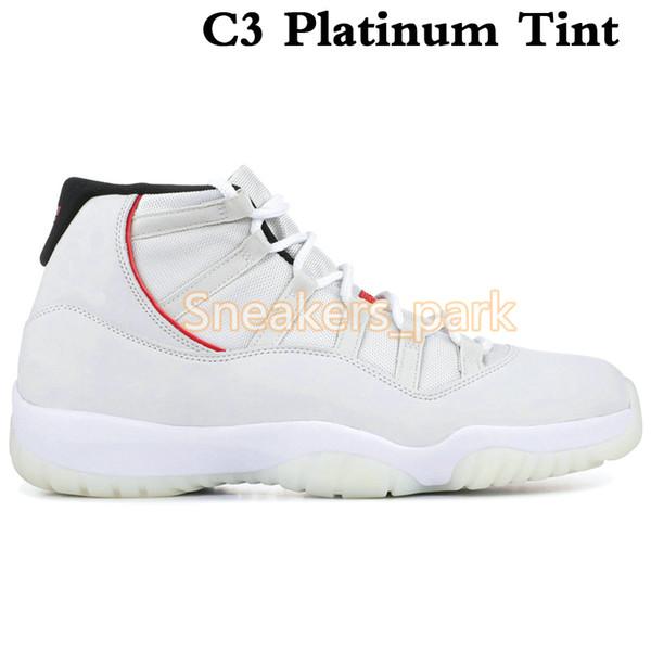C3 Platin Tonu