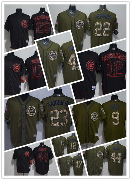 buy online 22785 c9eae 2019 2018 Chicago Cubs 8 Ian Happ Baseball 01 Jerseys Custom Sports Mlb  Cheap Jersey Fashion Factory Women Youth From Pc0005, $20.31 | DHgate.Com