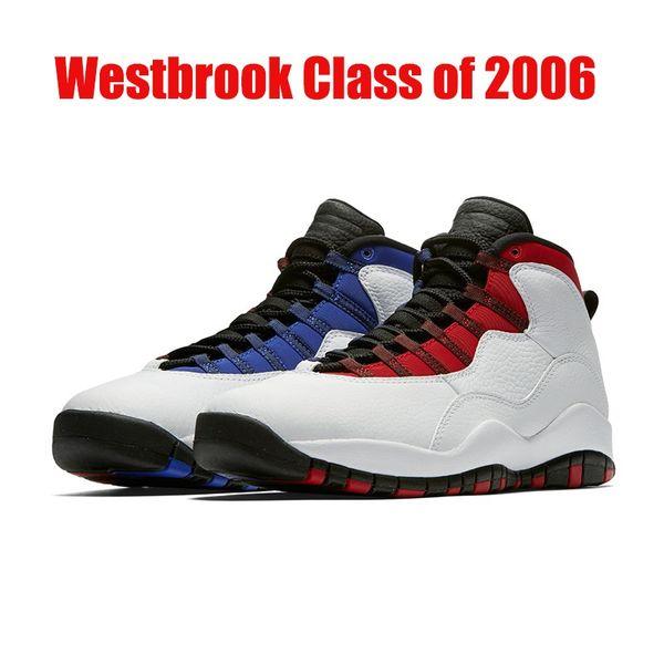Westbrook-Klasse von 2006