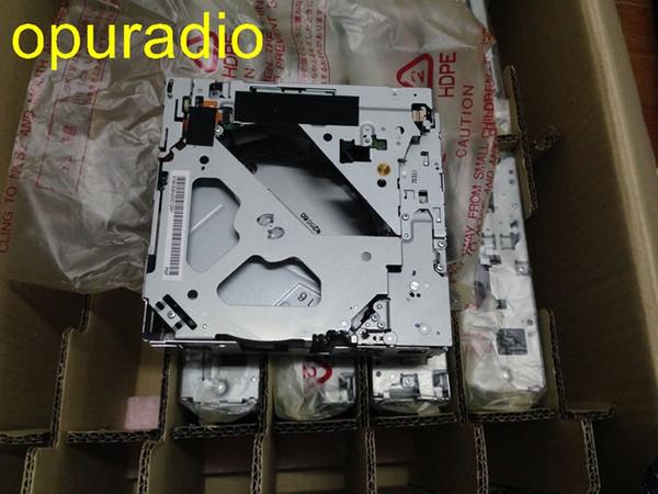 Free DHL/EMS New Matsushita 6 car CD/DVD changer mechanism 19Pin for Mercedes COMAND APS NTG3 Backer Harma W221 W204 S Class Navigation GPS