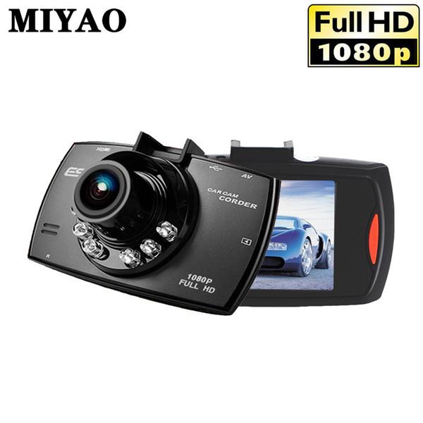 Mini voiture DVR Caméra Caméscope Caméra 1080P Full HD Enregistreur Vidéo Enregistreur Night Vision Dash Cam Voiture DashCam