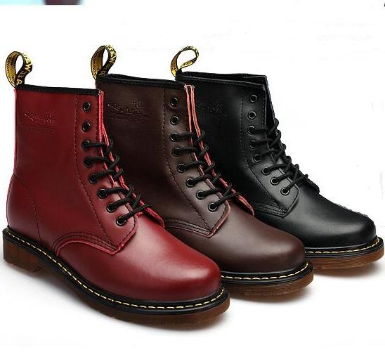 High boot horse boot women men's boots winter military boots Couples boots new style long tube rider, casual shoes,wedding shoes G9.4