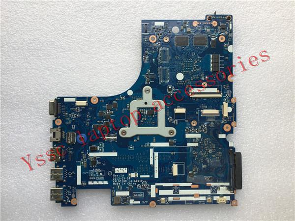 Kostenloser Versand nagelneu !!! VALGC_GD LA-A091P Motherboard für Lenovo G505S Laptop (für AMD HD 8450G HD 8570M 2G Grafikkarte)