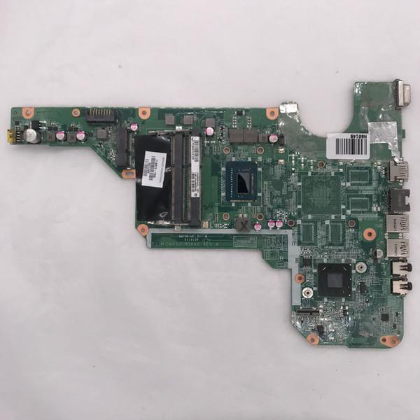 High quality for G4 G6 G4-2000 G6-2000 710873-501 710873-501 Laptop Motherboard pavilion DAR33HMB6A0 SLJ8E DDR3 100%fully tested