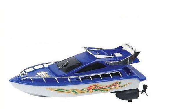 RC Barche Nave potente doppio motore Radio Telecomando Velocità di corsa Giocattolo elettrico Modello Nave per bambini Regalo RC Barche Veicoli di controllo giocattoli