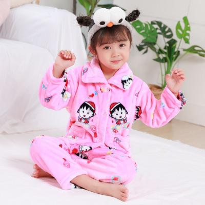 Rosa Pyjama-Sets