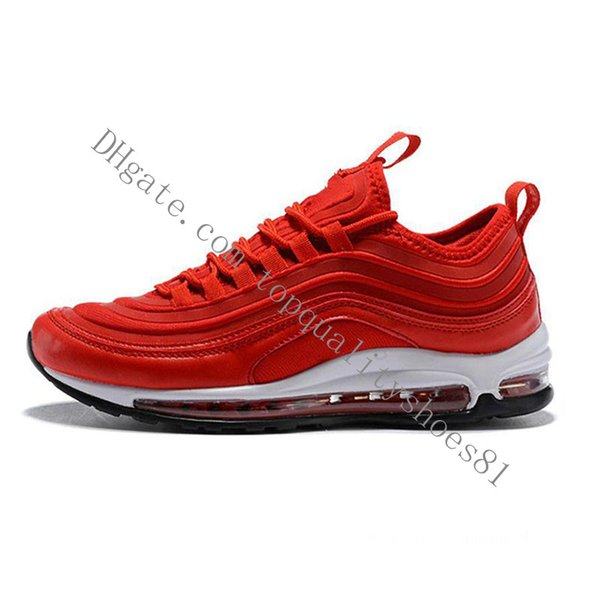 41 Gym Red