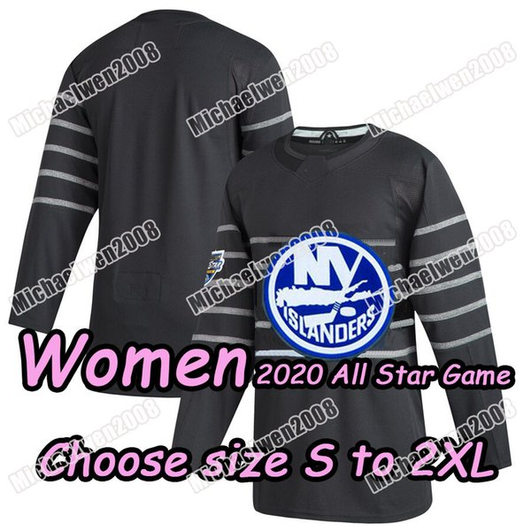 Women 2020 All Star Game Grey