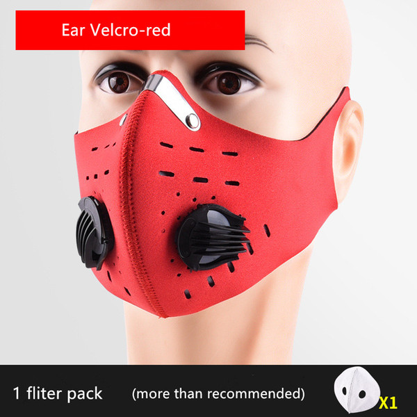 FY9038 Red