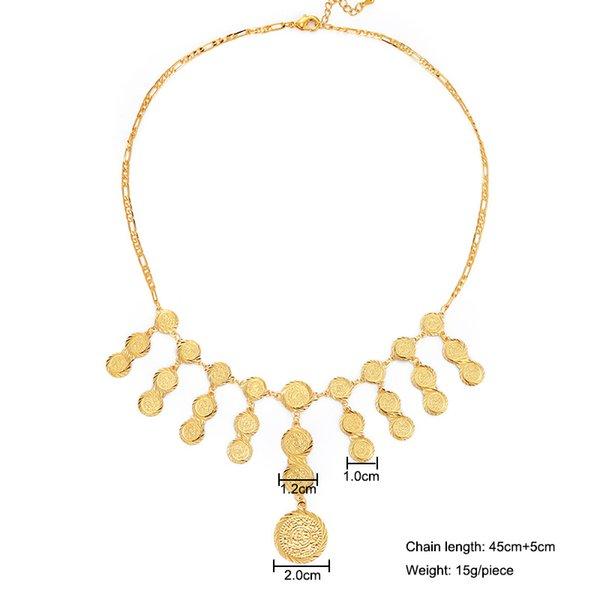 Gold-A China 45cm