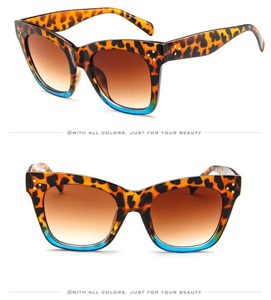 С2 LeopardBlue