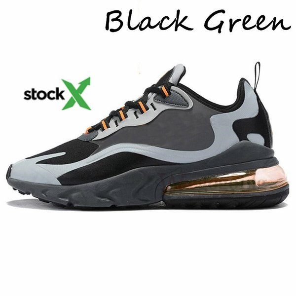 9.Black Green