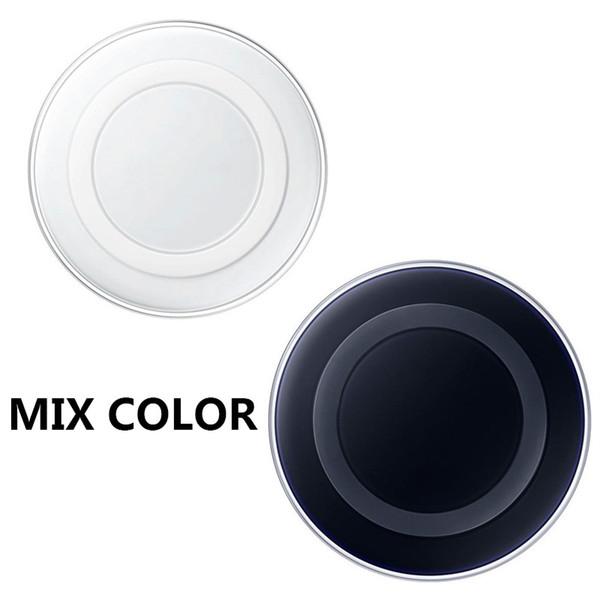 믹스 컬러 무선 충전기