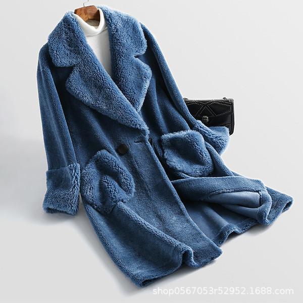 L&Blue