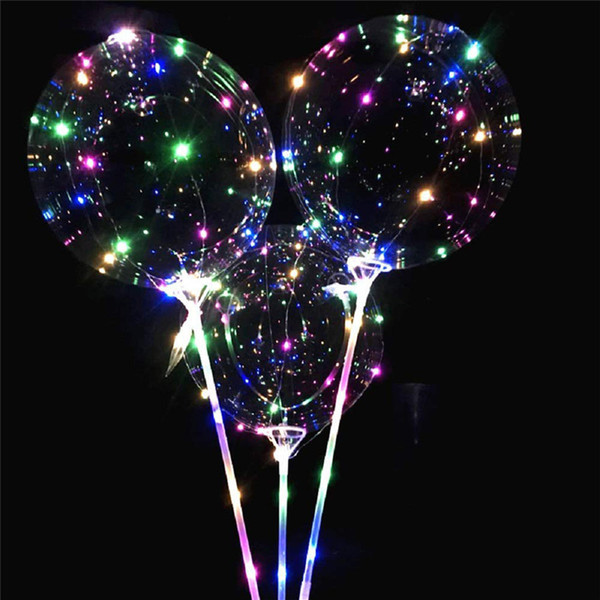 5 pcs Réutilisable Ballon En Latex Avec Lumière Led Lumineux Boule Led Ballons Lanterne Pour Décorations De Mariage De Fête D'anniversaire Fournitures 9j09 T8190625