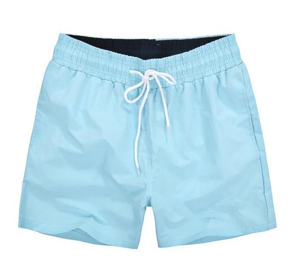top popular crocodile Mens designer Summer Shorts polo Beach Swim Sport Swimwear Boardshorts swimming Bermuda fashion Quick drying basketball shorts 2021