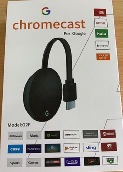 G2P-RK3036 with chromecast