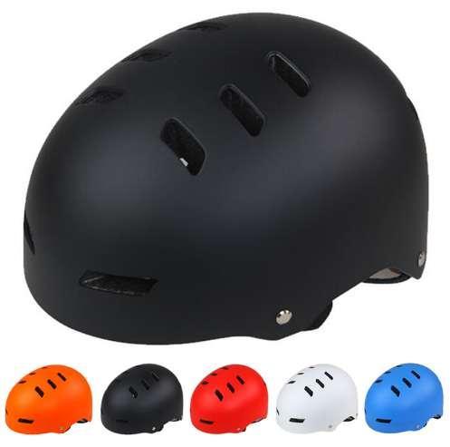 Cycling Helmet Mountain Road Bicycle Helmet BMX Extreme Sports Bike/Skating/Hip-hop Helmet