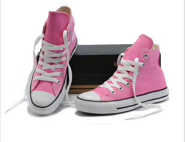 Pink-hoch