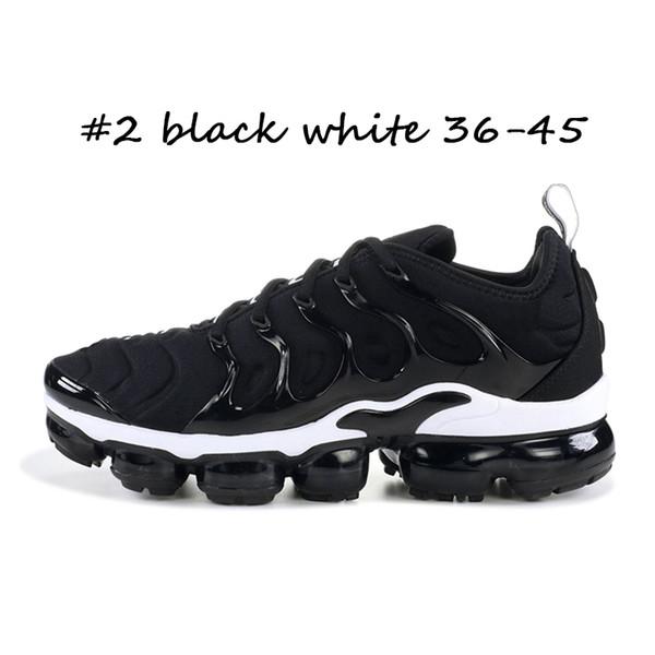 #2 black white 36-45