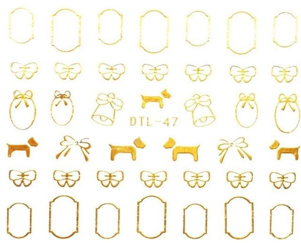 DTL-47 Gold