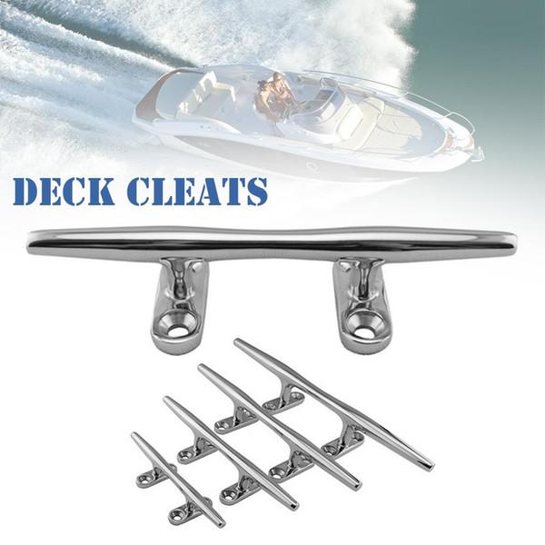 Heavy Duty Stainless Steel Deck Plate Key for Marine Boat Yacht Kayak