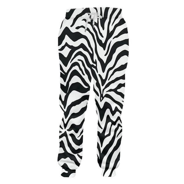 Zebra полосы
