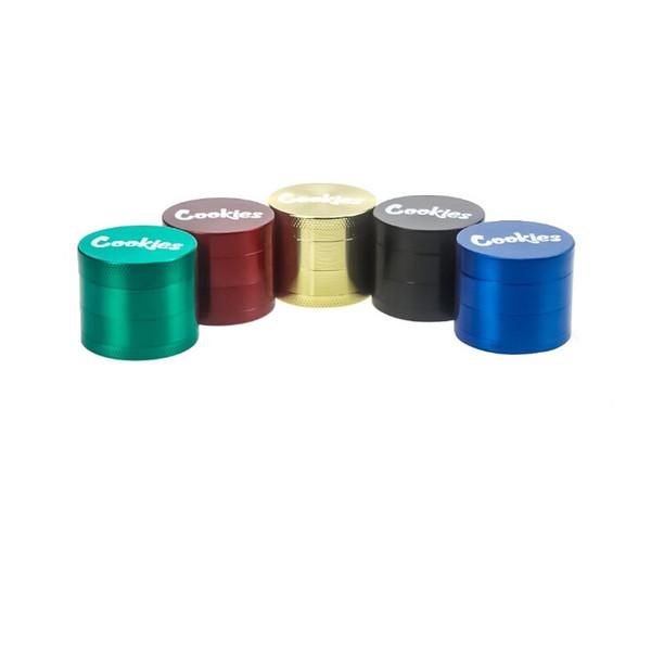 40MM مختلط الألوان مع الكوكيز Loog