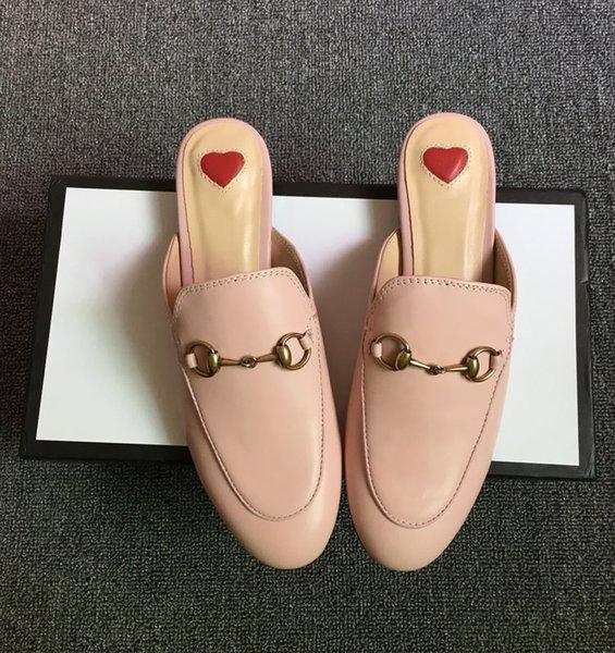 Розовый кожаный